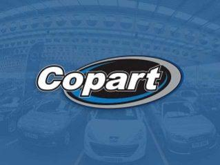 copart - Аукцион Copart