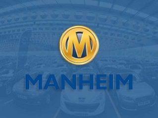 manheim - Аукцион Manheim