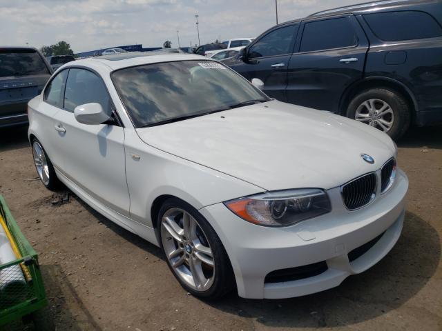 2013 BMW 135 I