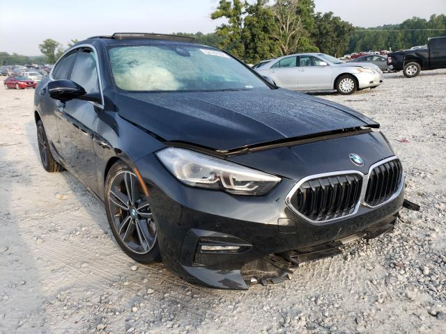 2021 BMW 228XI