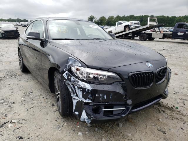 2016 BMW 228 I SULEV