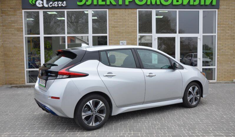 Leaf SV 40 kWt 2018 full