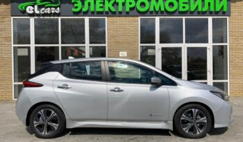 NISSAN LEAF SV 2018 (9703) full